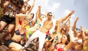 RACE 2 music review: Plug in, dance and forget!