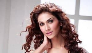 Is Vaani Kapoor Yash Raj Films' latest discovery?