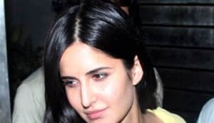 Is Katrina Kaif a scatterbrain?