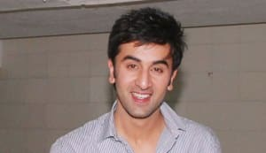 Ranbir Kapoor tries out 'guerrilla' style in 'Barfi'!