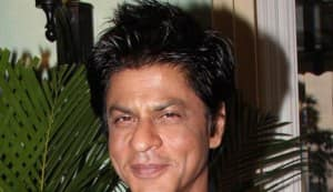 Shahrukh Khan to play Jawaharlal Nehru, or not?