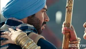 SON OF SARDAAR song: Ajay Devgn does a Shahrukh Khan in Yeh Jo Halki Halki Khumariyaan