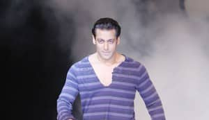 Salman Khan: What's wrong with being a larger-than-life hero?
