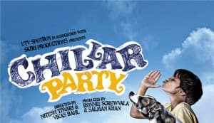 CHILLAR PARTY REVIEW: Straight into the heart