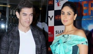 Will Aamir Khan and Kareena Kapoor help in Mani Ratnam's recovery?