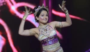 Jhalak Dikhhla Jaa 5: Giaa Manek gets eliminated