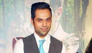Why does Abhay Deol want to spy on Sonia Gandhi?