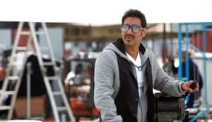 Ajay Devgn: People are not writing films like 'Zakhm' any more!
