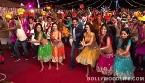 Himmatwala item song Dhoka dhoka: Tamannaah and Ajay Devgn dance with regional superstars
