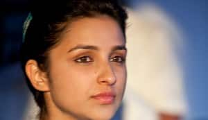 Why is Parineeti Chopra annoyed with the media?