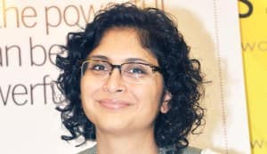 Kiran Rao, happy birthday!