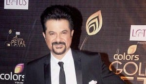 Anil Kapoor to inaugurate his studio with the shoot of 24