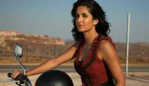 It's final at last: Katrina Kaif is the new Dhoom girl!