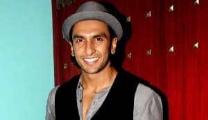 Ranveer Singh, happy birthday!