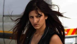 Why is Shruti Haasan relocating to Mumbai?