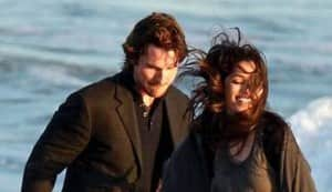 Freida Pinto gets to romance Christian Bale