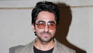 Ayushmann Khurrana, happy birthday!