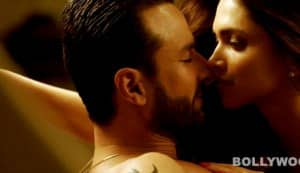 Race 2 full song Be intehaan video: Deepika Padukone & Saif Ali Khan sizzle on screen!