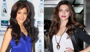Deepika Padukone or Anushka Sharma: Who will Salman Khan choose for Kick?