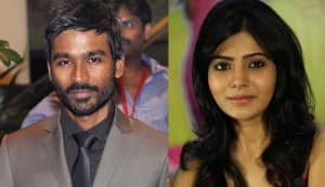 Dhanush, Samantha Ruth Prabhu win Best Actor trophies at 7th Vijay Awards
