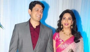 Madhuri Dixit's husband Dr Shriram Nene gets registration to practice in Maharashtra