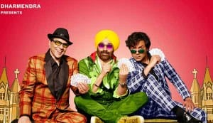 Yamla Pagla Deewana 2 to release on June 7 next year
