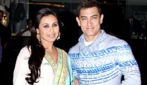 Talaash movie premiere: Aamir Khan, Rani Mukerji, Dilip Kumar, Farhan Akhtar, Kangna Ranaut, Anil Kapoor walk the red carpet for Reema Kagti's thriller