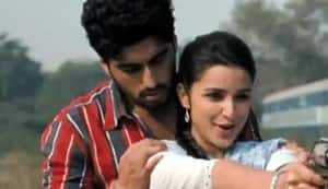 ISHAQZAADE new song: Pareshaan