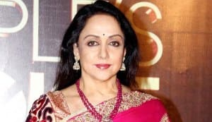 How does Hema Malini stay sexy at 60?
