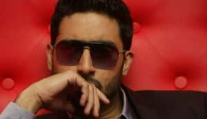Abhishek Bachchan will not star in 'Zanjeer' remake