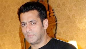 Salman Khan wants stars to compete over charitable causes