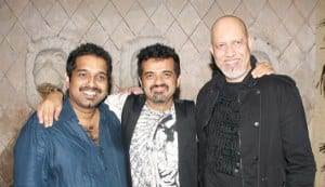 Shankar-Ehsaan-Loy booted out of Dharma Productions?
