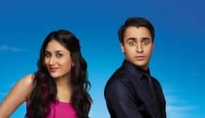 EK MAIN AUR EKK TU Quick Movie Review: Kareena is good, Imran is decent