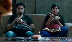 Ghanchakkar title track: What is Vidya Balan and Emraan Hashmi's spontaneous jholampatti all about?