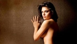Cigarettes helped Sherlyn Chopra stay naked for 22 hours!