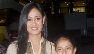 Shweta Tiwari talks about parenting!