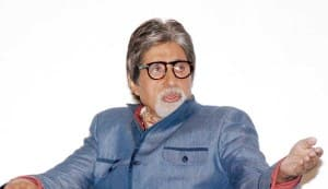 Why does Amitabh Bachchan prefer Bollywood over Hollywood?