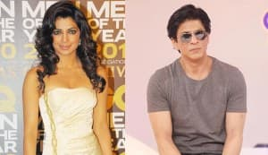Will Priyanka Chopra cheer for Shahrukh Khan's KKR this year?