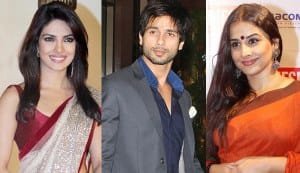 Vidya Balan, Priyanka Chopra, Shahid Kapoor to inaugurate Indian Film Festival of Melbourne