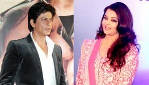 Will Shahrukh Khan and Aishwarya Rai Bachchan come together for Farah Khan's Happy New Year?