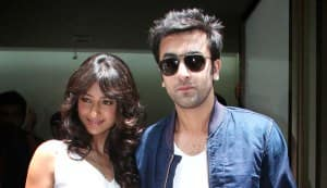 Are Ranbir Kapoor and Ileana D'Cruz meant for each other?