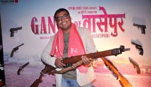 GANGS OF WASSEYPUR success party: Rs 100 crore not too far now!