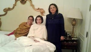 Manisha Koirala undergoes successful surgery for cancer