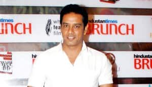 'Crime Patrol' is not just a crime show: Anup Soni