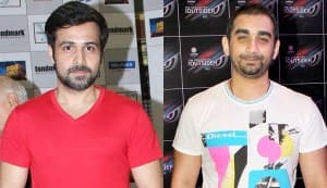 Emraan Hashmi joins hands with Kunal Deshmukh once again!