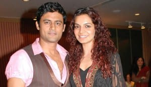 Shweta Kawatra and Manav Gohil have a baby girl!