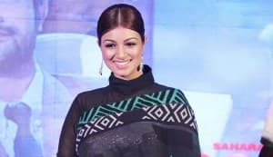 Ayesha Takia, happy birthday!