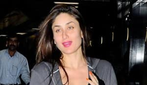 Kareena Kapoor Khan goes neon!