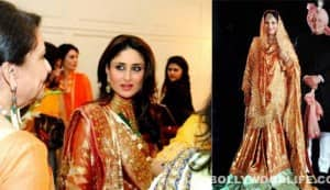 Kareena Kapoor Khan or Sharmila Tagore: Who's the more stylish begum?
