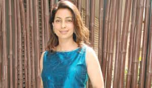 Juhi Chawla doesn't have time for Kolkata Knight Riders